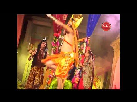 Shyam Jhule Hanumat Jhule