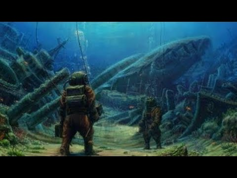 Unbelievable Underwater Missions - Documentary Films 2017
