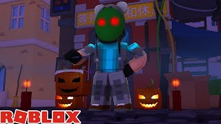 MY OWN HAUNTED HOUSE IN BLOXBURG! | ROBLOX