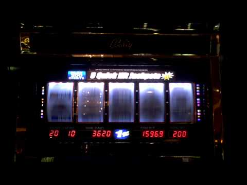 Video Winner casino bonus