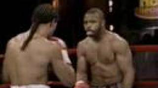 Roy Jones Jr, the best pound for pound for ever