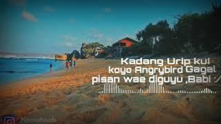 Download lagu Bohoso Moto - Dhevy Geranium Reggae Version(Cipt.KOMING) MP3