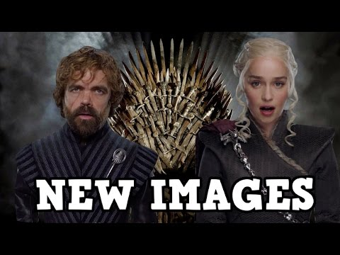 Game of Thrones Season 7 First Official Images Breakdown