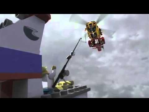 Lego Technic - новинки 2016 и любимые модели Лего Техник в продаже на TOY RU