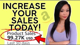 Gambar cover How to Increase Sales On Amazon FBA In 15 Minutes! (Split Testing Tutorial)