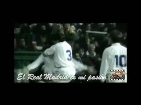 Download Real Madrid 5 - 0 Barcelona - Historia Del Santiago Bernabeu 8/1/1995