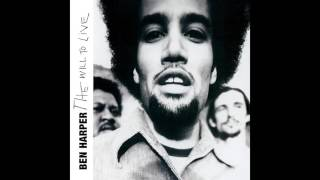 Watch Ben Harper I Want To Be Ready video