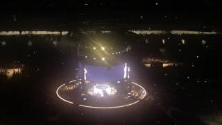 ADELE Australian Tour (Sydney) 2017- Send My Love (To Your New Lover)