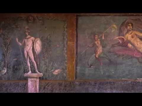 Pompeii ; Italy