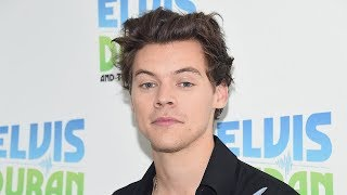 Could Harry Styles Be STARRING As The Next James Bond?!