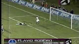 MONTERREY VS GUADALAJARA JORNADA 17 INVIERNO 2000