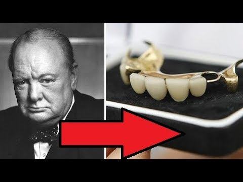 Most Expensive Things Ever Sold at Auction