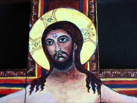 그리스도를 통하여 베풀어진 은총 _주님께 모든 것을 맡깁니다MR
