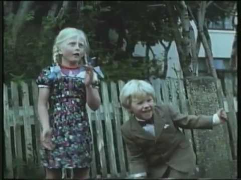 Punktur, punktur, komma, strik 1980