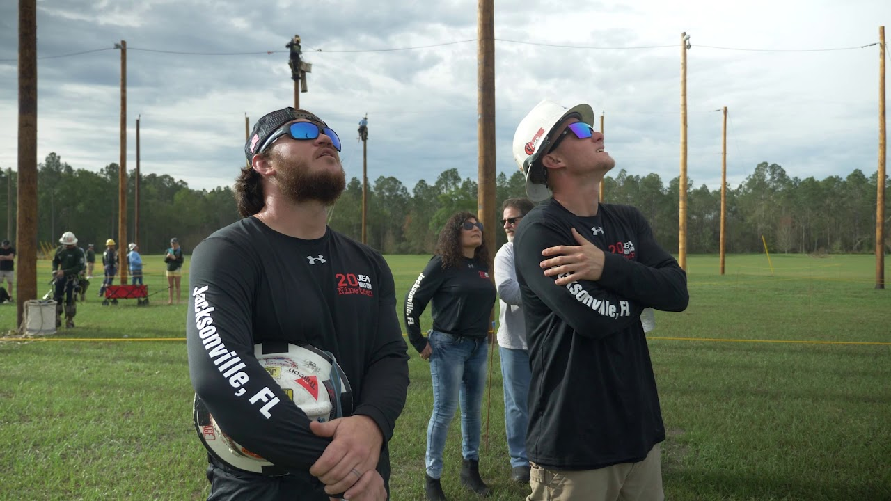 Lineman Rodeo 2019 Youtube