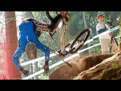 Best Bicycle Mix / Incredible Fall Stunts Funny Moments 2021 thumbnail