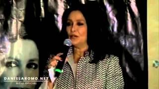 Daniela Romo habla sobre el cáncer y apoya al Cancerotón | Milenio