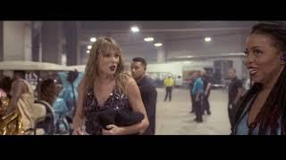 Taylor Swift Reputation Stadium Tour - Backstage / End Titles