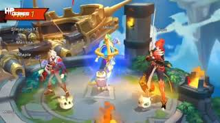 TOP 18 MOBA GAME ANDROID | iOS 2018