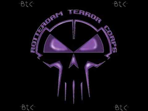 Rotterdam Terror Corps  god is a gabber