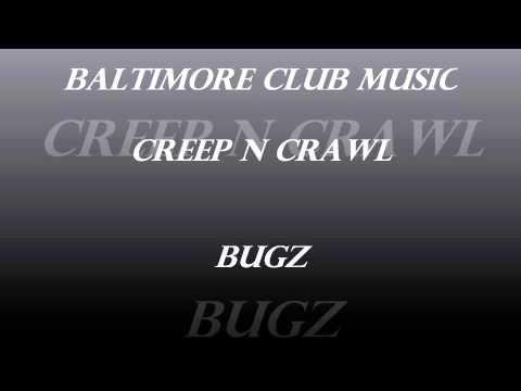 Eazy E -Creep N Crawl Club Track
