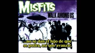 Misfits Violent World (subtitulado español)
