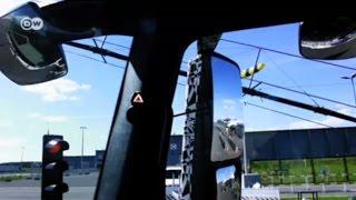 نظام الأمان الجديد لمرسيدس | عالم السرعة