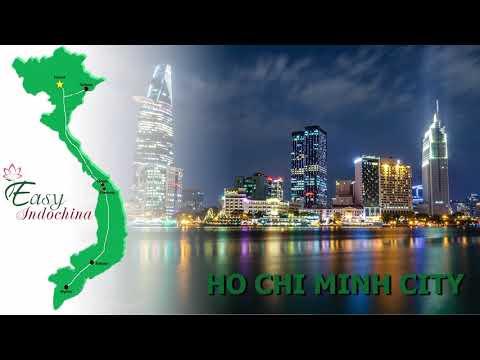 13 Days Vietnam & Cambodia Highlight Tour - EASY INDOCHINA TRAVEL