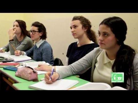 International Jewish High School, Milan