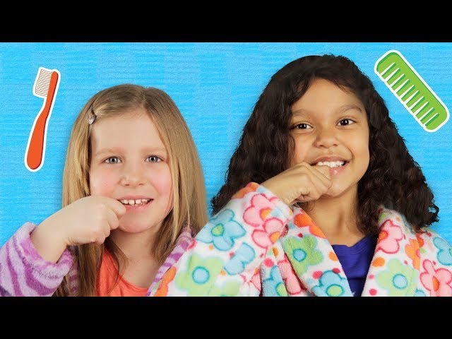 This Is the Way and More | Kids Songs | Mother Goose Club