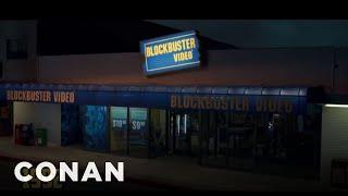 """Captain Marvel"" Goes Too Far With The '90s Nostalgia  - CONAN on TBS"