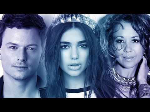Dua Lipa - New Rules vs. Fedde Le Grand - The Creeps (Rudeejay & Da Brozz x Luis Rodriguez Mash-Up)