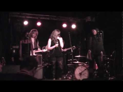 "The Jess Roberts Band Live- ""Other Peoples Songs"""