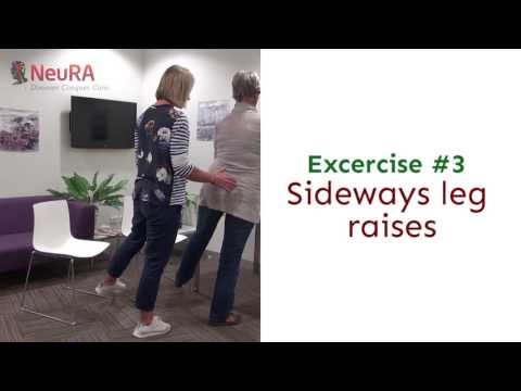 Five step Exercise for the Elderly to prevent Falls during Winter
