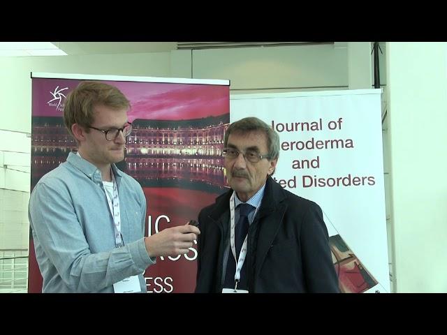 WSC2018 - Interview Prof. Armando Gabrielli