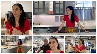 Шопинг в Магазине ИКЕА IKEA - Семейный Влог - Эгине - Heghineh Cooking Show in Russian