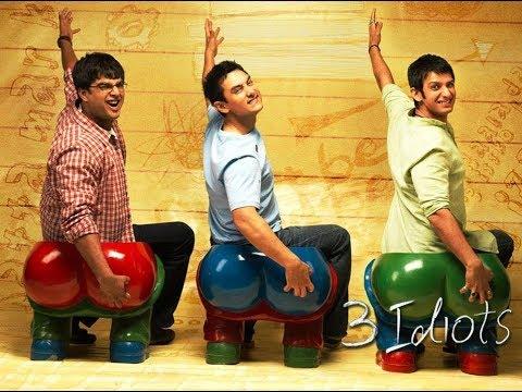 3 idiots bangla dub || বাংলা ফানি ডাবিং