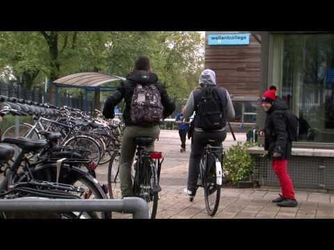Wellantcollege Sloten Amsterdam