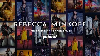 NYFW behind the scenes with designer Rebecca Minkoff and Yahoo