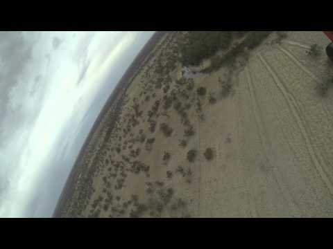 Aerial survey of the Darling River