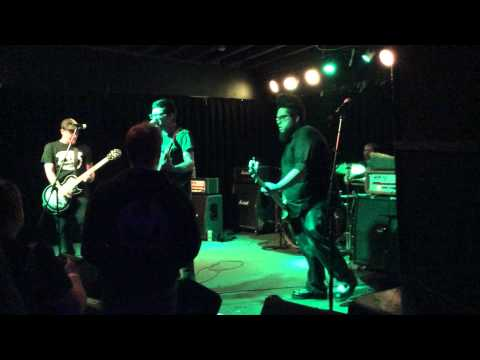 The Windermeres at the Marquis Theatre 11/29/14 [Full Show]
