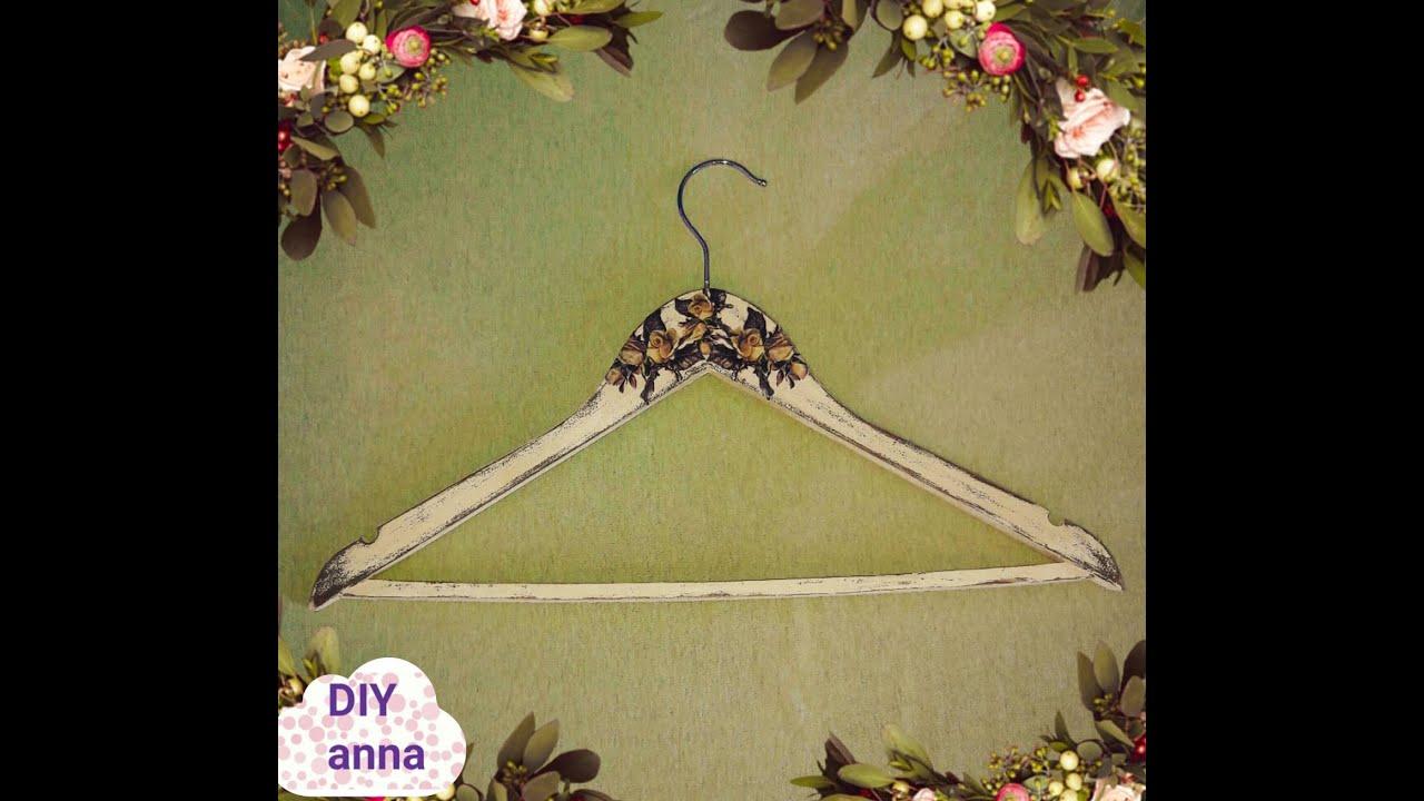 Clothes Hanger Ideas