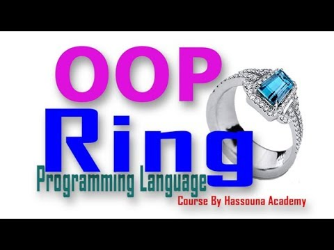 100 ring 15 OOP Composition Between Class And Object As Attribute
