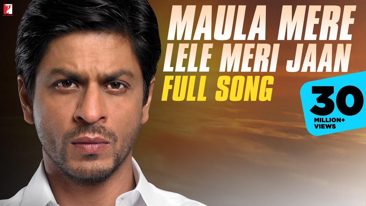 Chak de india hindi song mp3 free download