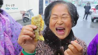 한국기행 - Korea travel_괜찮아, 겨울이야 2부 태평마을 사총사의 겨울일기_#002