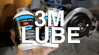 The Best Lube For Your Brakes