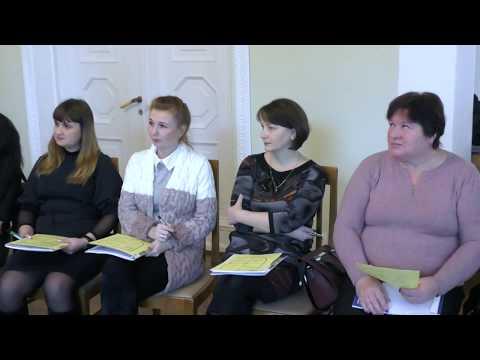 Прес-служба Харківської обласної ради: Представники громад дізналися про новітні способи комунікації та управління земельними ресурсами