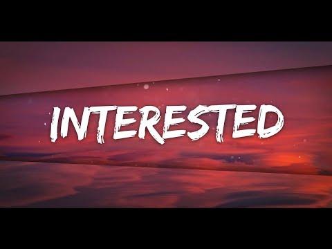 Sophia Angeles - Interested (Lyrics)