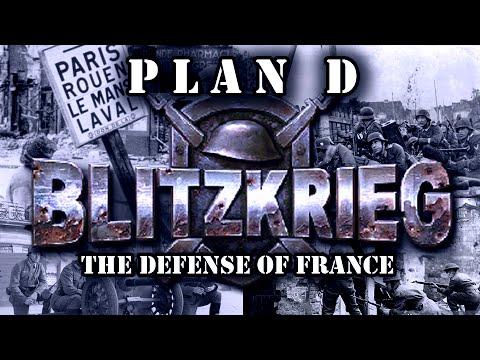 Blitzkrieg  Allied Campaign  Mission 3