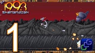 1993 Shenandoah Switch Gameplay - Dennax
